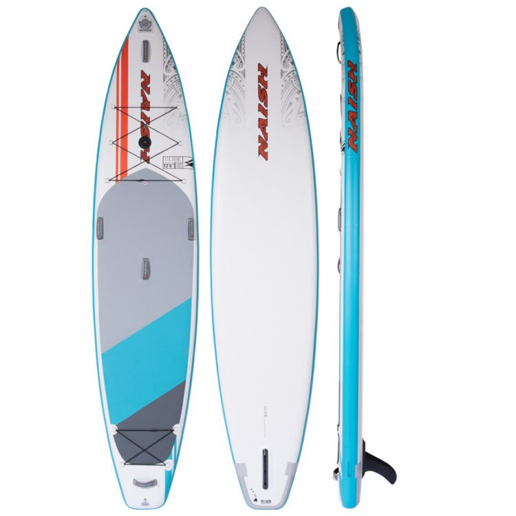 NAISH Glide Inflatble 12.6 x32 Fusion
