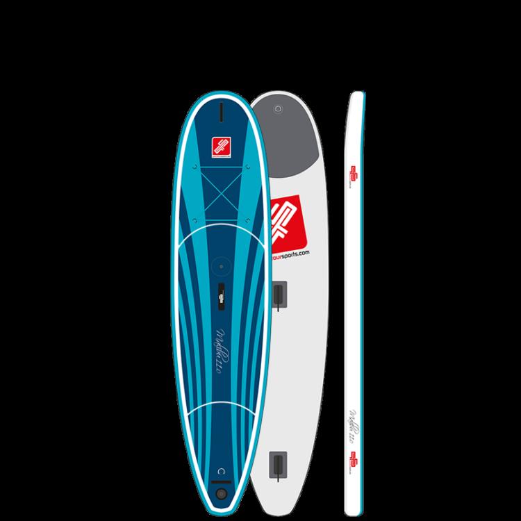 GTS MALIBU 11.0 x 31,5' SURF