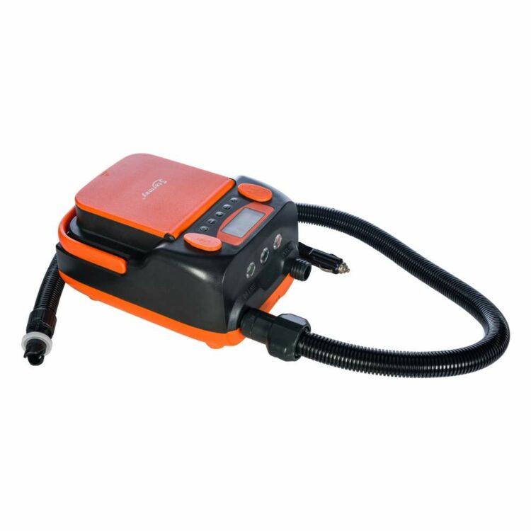 STX elektrische iSUP-Pumpe 05
