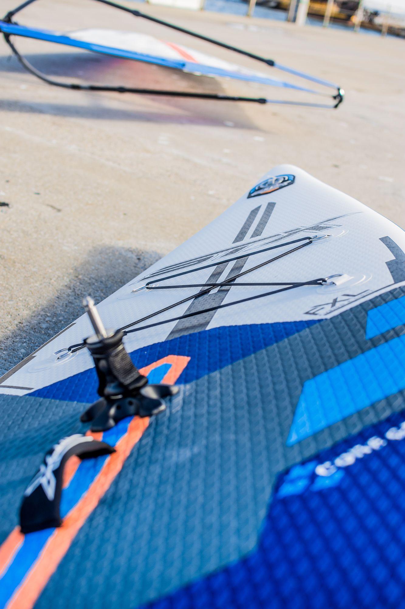 STX SUP Board hybrid