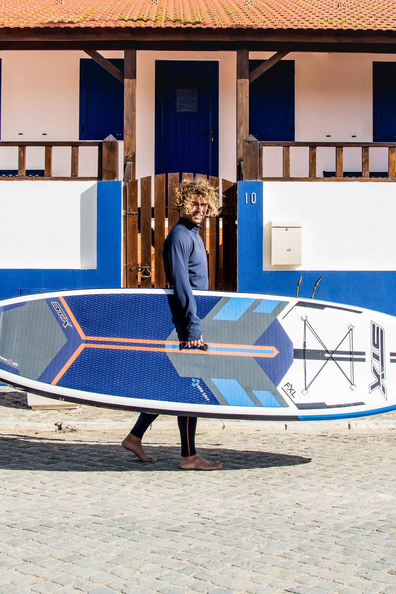 STX SUP Board - Freeride 10.6