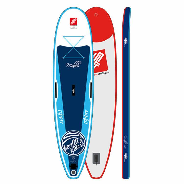 GTS Malibu SUP Board
